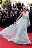 Cannes Film Festivali'nden kırmızı halı fotoğrafla - 1