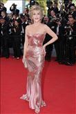 Cannes Film Festivali'nden kırmızı halı fotoğrafla - 23