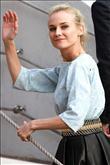 Cannes Film Festivali'nden kırmızı halı fotoğrafla - 7