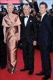 Cannes Film Festivali'nden kırmızı halı fotoğrafla - 34