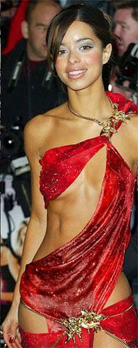 Galalardaki en cesur elbiseler - 13