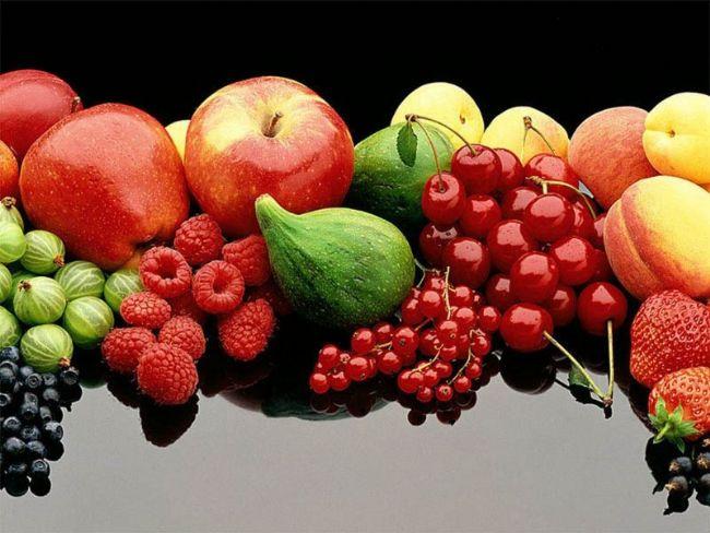 Doğal vitamin, mineral ve antioksidanlardan vazgeçme.