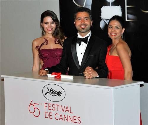 Cannes'a Türk damgası! - 8