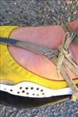 Bu ayakkabıları giyer miydiniz? - 36