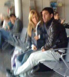 Sinem Kobal ile Arda Turan birbirine çok yakıştırılan bir çiftti.