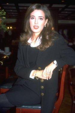 SİBEL TAN Sibel Tan da 80'li yılların ünlü mankenlerindendi.
