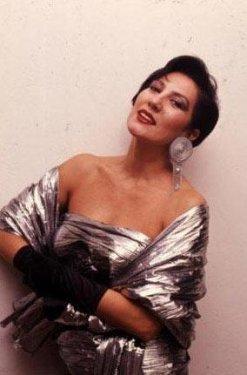 Merih Akalın da 1970 Türkiye üçüncü güzeli ve Türkiye'de mankenlik mesleğinin duayenlerinden.