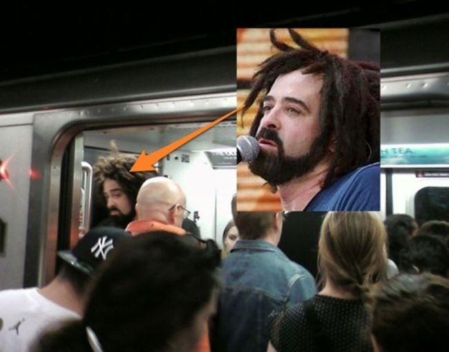 İşte metroya dair iyi fikirlerimizi paylaşan dünyaca ünlü isimler…  Hepimiz ülkemize metronun çok daha erken gelmesi gerektiği konusunda hem fikir değil miyiz? Böylece daha geniş bir alana yayılmış ve ulaşımla ilgili problemlerimizi ciddi anlamda hafifletmiş olacaktı. Ve elbette zaman da kazandıracaktı! İşte metroya dair iyi fikirlerimizi paylaşan dünyaca ünlü isimler…  Adam Duritz