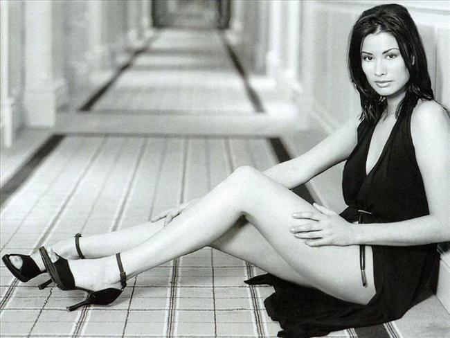 Melanie Sykes - 23