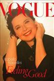 Vogue'dan sağlık girişimi kapakları - 10