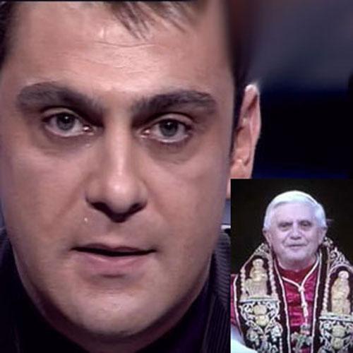 Flash TV, Papa'ya ''Müslüman ol!'' çağrısı yapalı 6 yıl oldu.