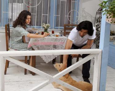 Kerim ile Fatmagül şimdi yeni ve mutlu hayatlarına adım attılar.
