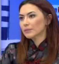 Melek Yargıcı iki ay önce bir TV kanalında yayınlanan sohbet programına konuk oldu.