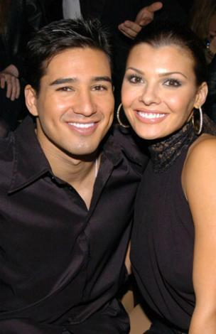 2004 yılında Meksika'da evlendiler. Evlilikleri 2 haftadan az sürdü.