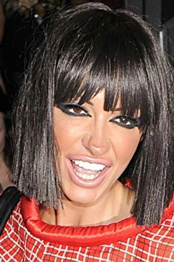 Ardından Essex Wives aldı realiy show programında ekranda göründü.