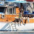 Deniz Seki'yi kızdıran fotoğraflar - 1