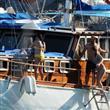 Deniz Seki'yi kızdıran fotoğraflar - 12