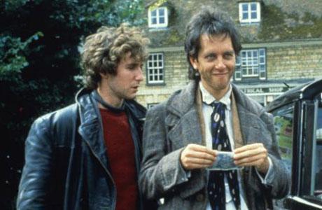 Withnail and I/Withnail ve Ben (1987) Yönetmen: Bruce Robinson Oyuncular: Richard E. Grant, Paul McGann, Richard Griffiths