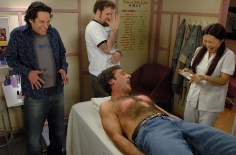 23. The 40 Year-Old Virgin/40 Yıllık Bekar (2005) Yönetmen: Judd Apatow Oyuncular: Steve Carell, Catherine Keener, Paul Rudd