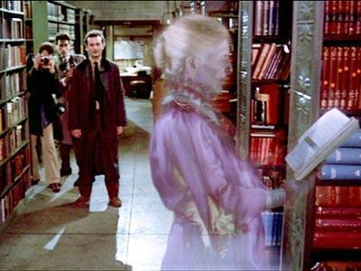 18. Ghostbusters/Hayalet Avcıları (1984) Yönetmen: Ivan Reitman Oyuncular: Bill Murray, Dan Aykroyd, Sigourney Weaver