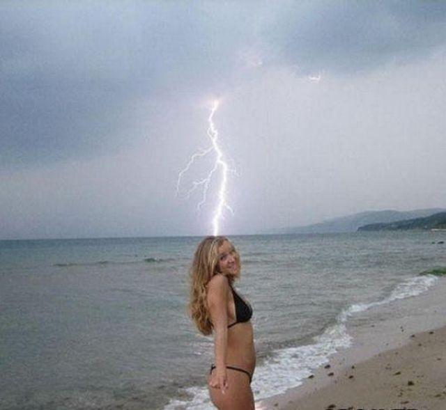 En tuhaf bikini fotoğrafları - 46