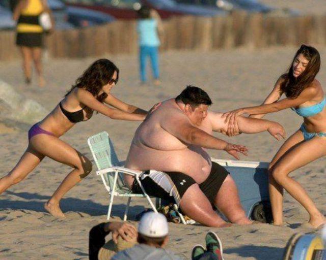 En tuhaf bikini fotoğrafları - 49