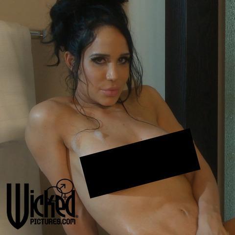 Porno filmi Nadya'nın kısmetini açtı - 2