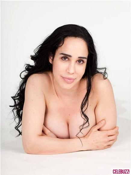 Porno filmi Nadya'nın kısmetini açtı - 20