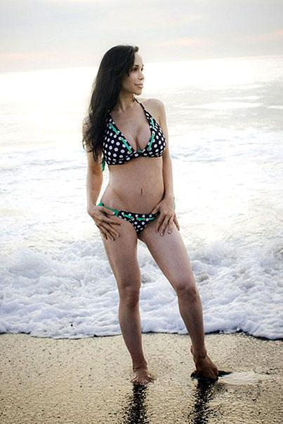 Porno filmi Nadya'nın kısmetini açtı - 31