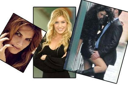 YERLİ MALI HOLLYWOOD  İnanması güç belki ama Hollywood'da ne varsa Türkiye'de de var. Sivaslı Cindy, yerli Angelina, Türkiye'nin Madonna'sı... İşte 'yerli malı Hollywood.'
