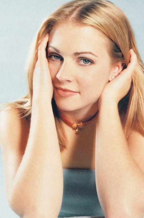 Melissa Joan Hart, 90'ların TV dizilerinden 'Sabrina' ve 'Clarissa Herşeyi Açıklar'da rol alan dünyanın en popüler yıldızlardan biriydi.