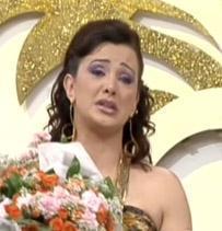 Bazen bir bebek, bazen bir acı anı Ceyhan'ın gözyaşlarının sel olmasına yetiyor.
