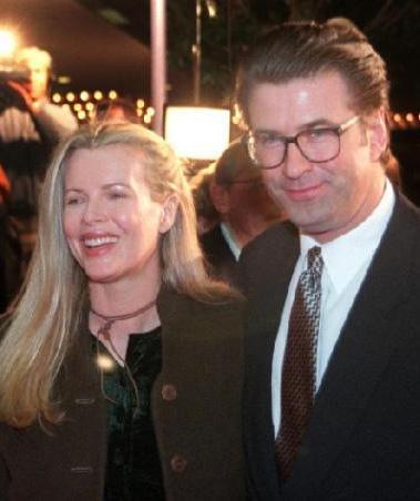 KIZINA 'KÜÇÜK DOMUZ' BİLE DEDİ Hollywood'un iki ünlü yıldızının boşanması da epey olaylı olmuştu. Hatta Baldwin bu maceralı boşanmayı bir kitap haline bile getirdi.