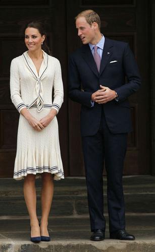 Yaptıkları düğün dünyanın diline dolanan çiftten William ve Catherine'i görüntülemenin de bir bedeli var.