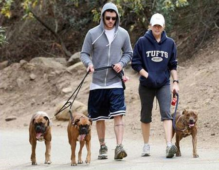Justin Timberlake- Jessica Biel çiftini görüntülemek 200 bin dolar kazandırıyor.