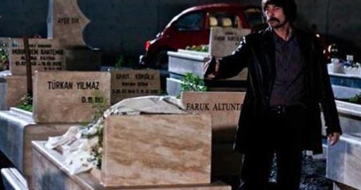 Ekranın en çok izlenen dizilerinden biri olan Behzat Ç'de sezon finalinde seyinciyi 'ters köşeye' yatırdı.  BEHZAT Ç'YE ŞOK SEZON FİNALİ