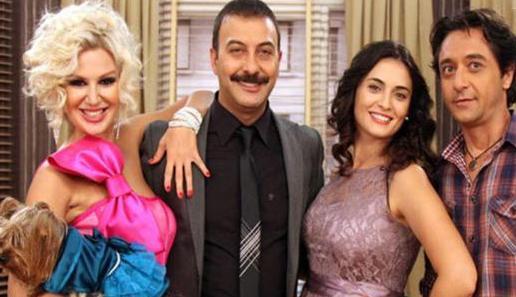 Dizide Kemal karakteri para karşalığı evlenmişti Cazibe ile.