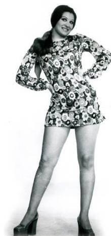 GÜLŞEN BUBİKOĞLU  Sinemamızın 'Hırçın Kız'ı Gülşen Bubikoğlu, bir dönemin aranılan yıldız oyuncularından birisiydi.