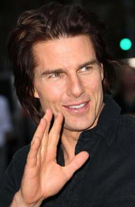 Bir çok ünlü müridi bulunan Scientology tarikatı, Hollywood'un en nüfuzlu aktörlerinden biri olan Tom Cruise sayesinde tanındı.