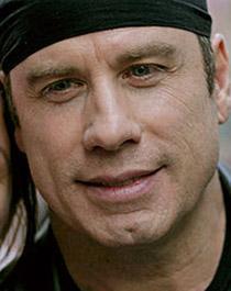 Scientology tarikatının en ünlü üyelerinden biri de John Travolta.