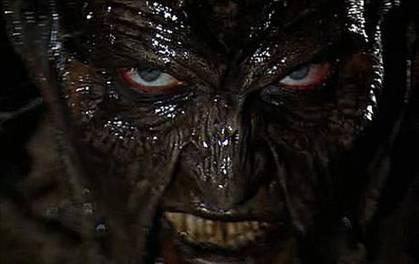 20. The Creeper Filmin adı: Jeepers Creepers/Kabus Gecesi Yılı: 2001 Yönetmen: Victor Salva