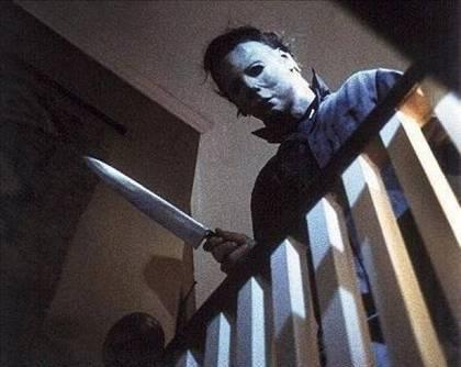 14. Michael Myers Filmin adı: Halloween/Cadılar Bayramı Yılı: 1978 Yönetmen: John Carpenter
