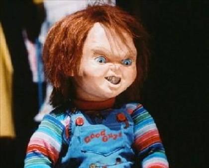 11. Chucky Filmin adı: Child's Play/Çocuk Oyunu Yılı: 1988 Yönetmen: Tom Holland
