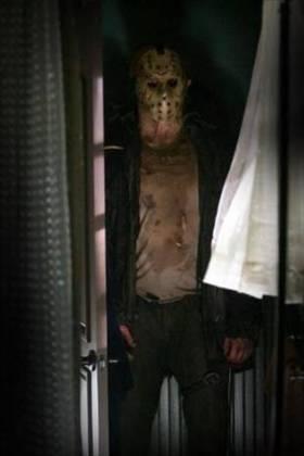 7. Jason Voorhees Filmin adı: Friday The 13th/13. Gün Yılı: 1980 Yönetmen: Sean S. Cunningham