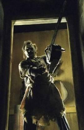 6. Leatherface Filmin adı: The Texas Chainsaw Massacre/Teksas Katliamı Yılı:1974 Yönetmen:Tobe Hooper