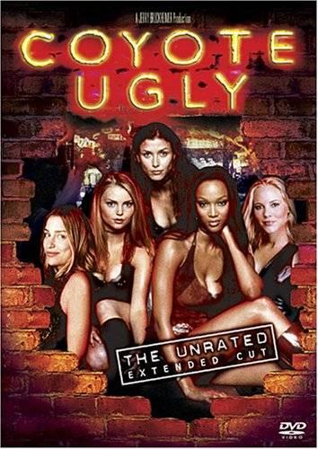 Coyote Ugly - Çıtır Kızlar