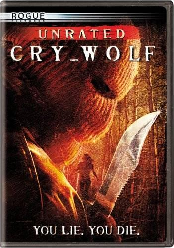Cry Wolf - E-Katil