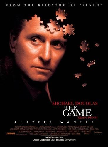The Game - Oyun