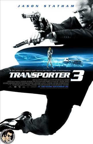 Transporter 3 - Taşıyıcı 3