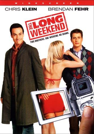 The Long Weekend - Çılgın Haftasonu